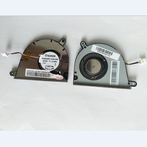Laptop fan Lenovo YOGA2 Yoga 2 13 EG50040S1-C450-S99 DC28000E4S0